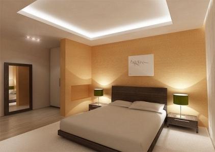 Rigips Decke Abhangen 30 Indirekte Beleuchtung Hausach Baden