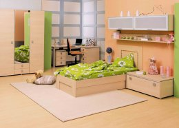 Типы и классификация мебели