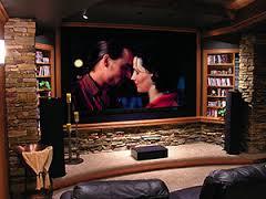 Где лучше смотреть фильм, дома или в кинотеатре?