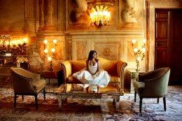 Стиль барокко в интерьере – вечно молодой