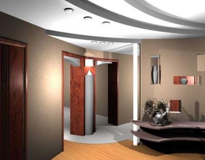 Что такое перепланировка помещения и как она выполняется?