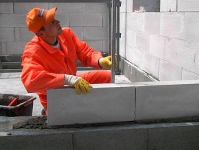 Какие выбрать стены при постройке дома?