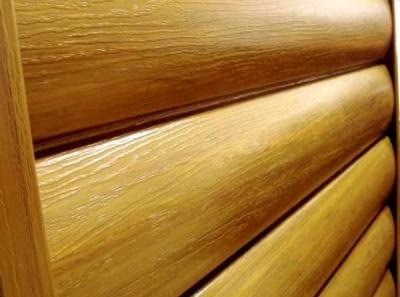 Виды древесины, применяемые для строительства стен