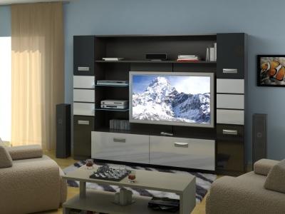 Мебель для видео- и аудиотехники