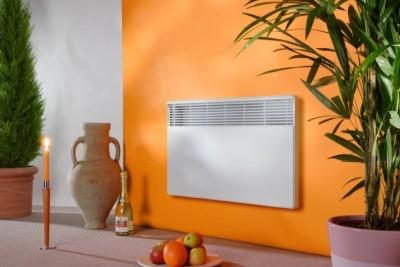 Электрическое отопление здания