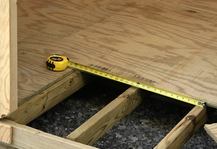 Тонкий подход к работе с деревянными конструкциями. Избегаем ошибок