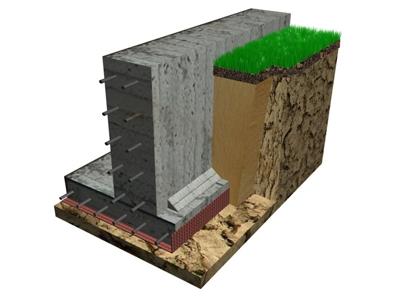 Какой глубины строить фундамент?
