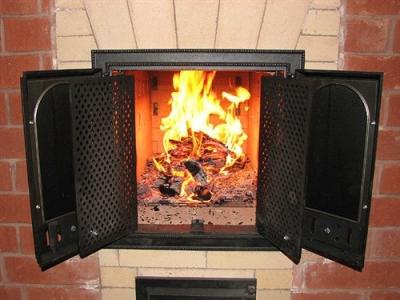 Какое отопление сделать, чтобы быстро протопить дачу?