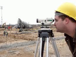 О геодезии в строительстве