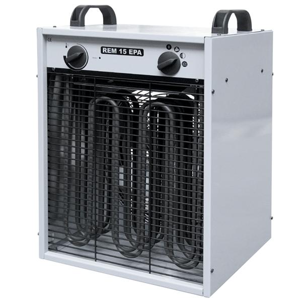Об электрических нагревателях