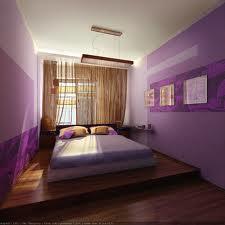 Новая фишка – подиум в спальне