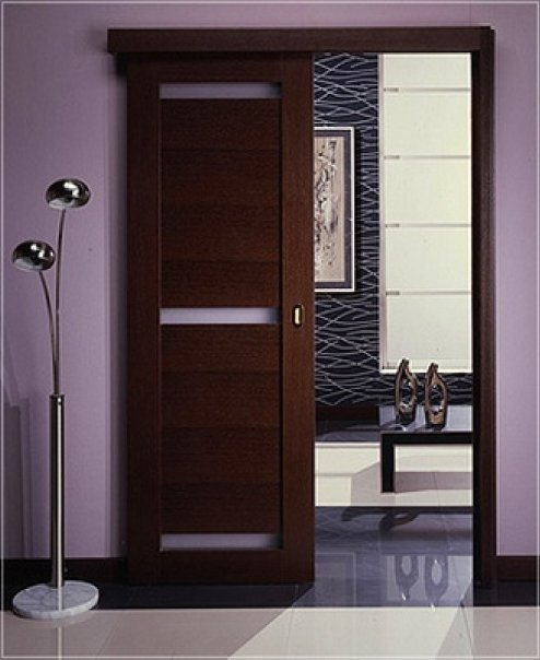 Выбираем межкомнатные двери высокого качества