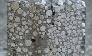 Про крупнопористые бетоны