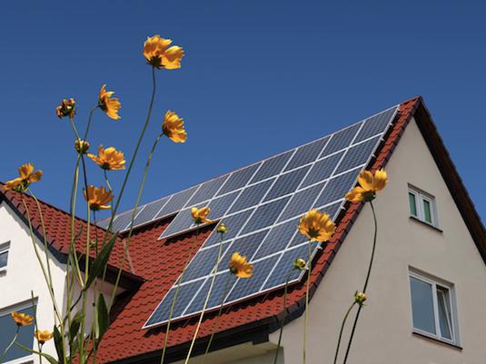 Обзор солнечных батарей
