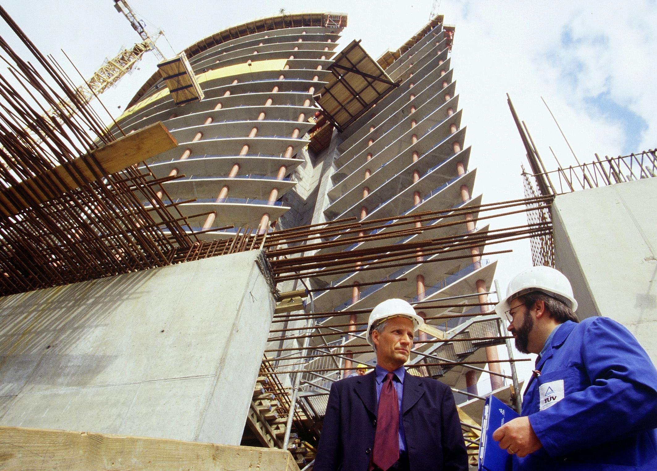 О СРО в строительстве