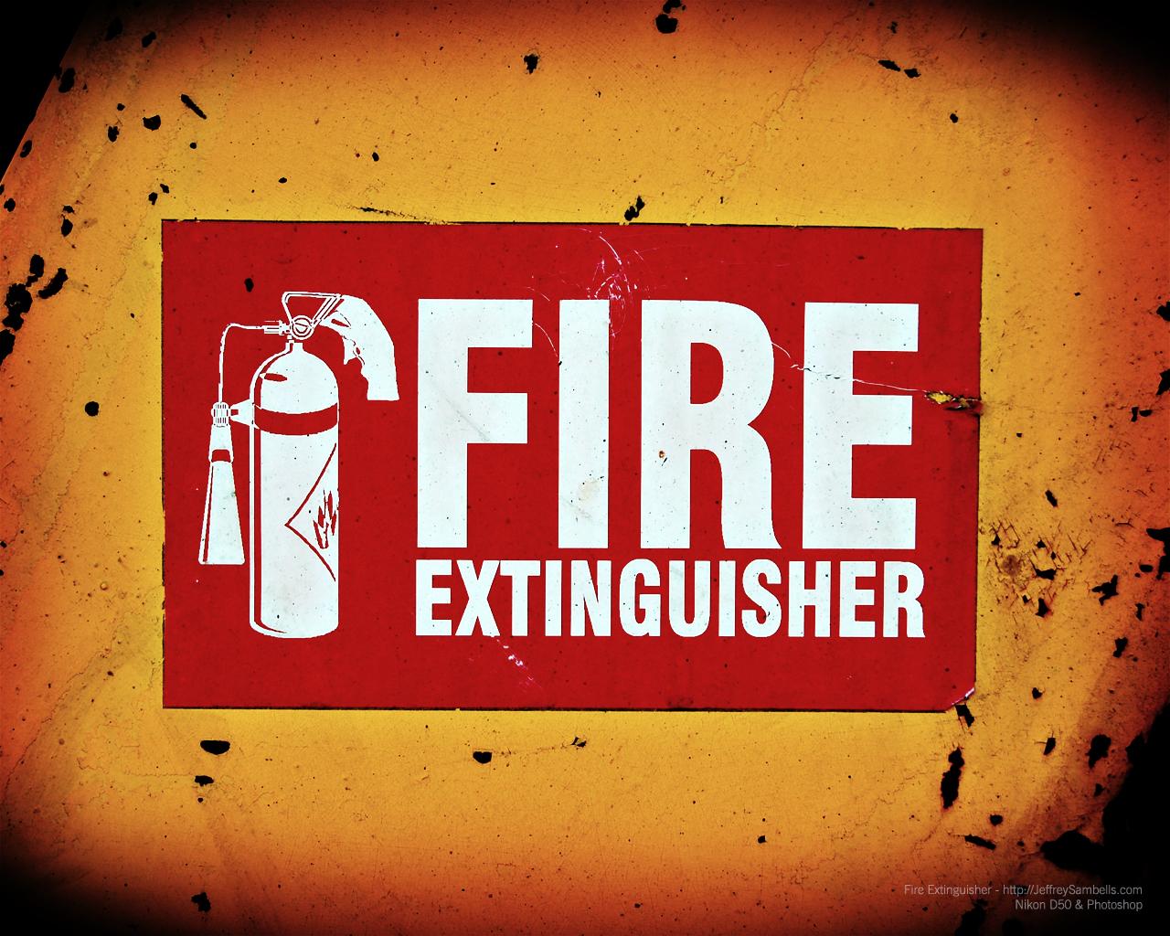 Пожарная безопасность Вашего имущества