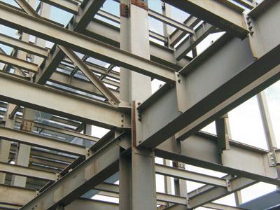 Использование металлоконструкций при строительстве