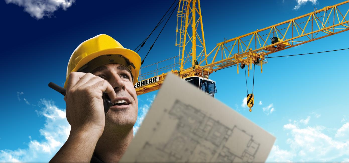 Проблема подбора персонала в строительные фирмы