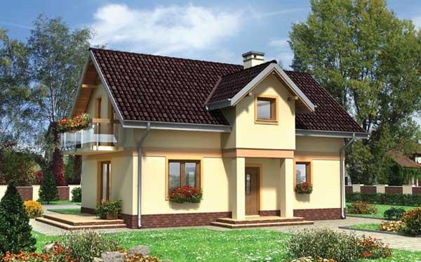 Квартира или загородный дом