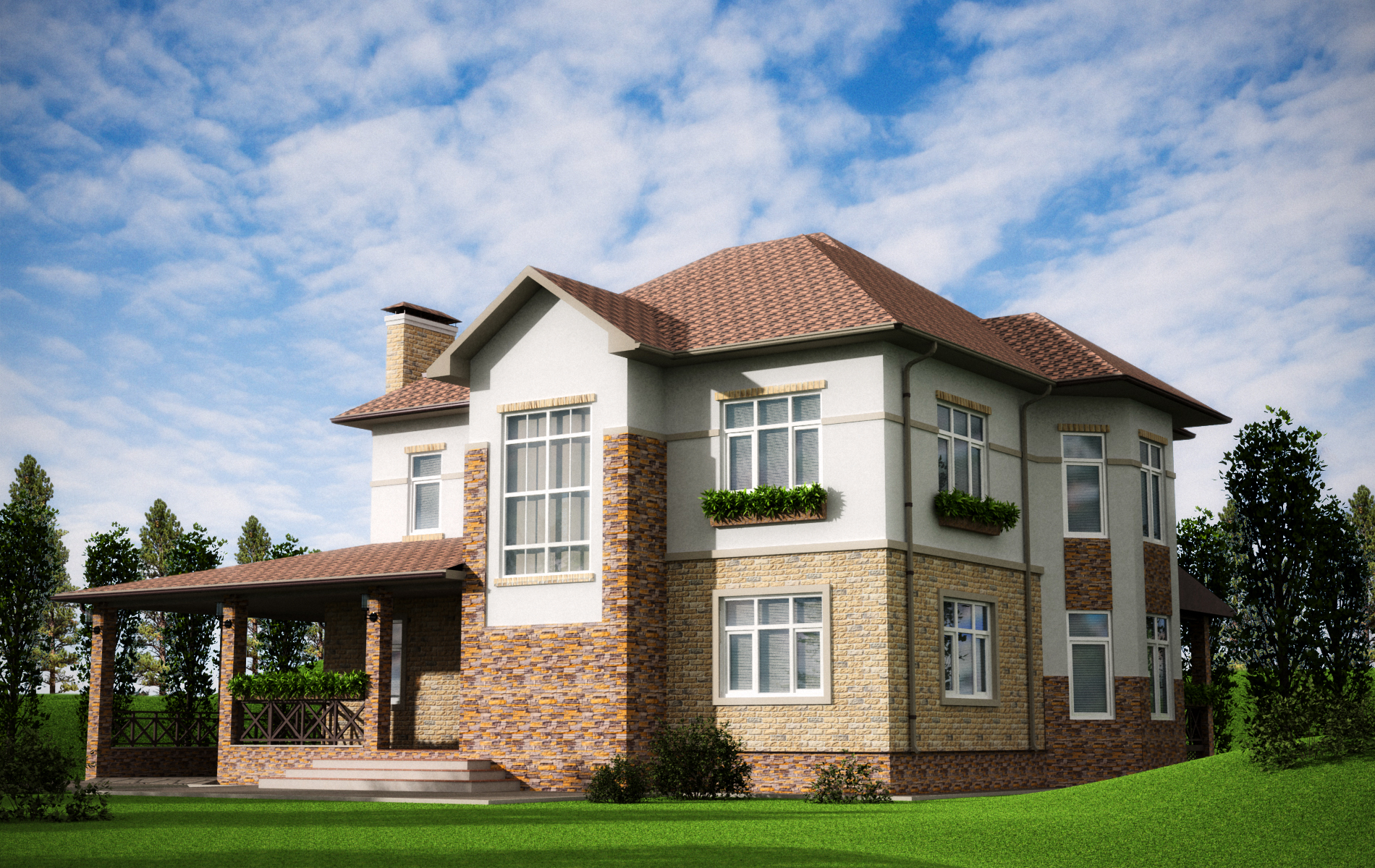 Дом своими руками или покупка готового жилья