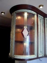 Моллированные стёкла