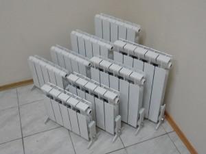 Что такое биметаллический радиатор