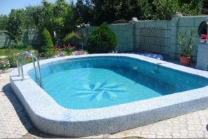 как подобрать подходящую форму бассейна